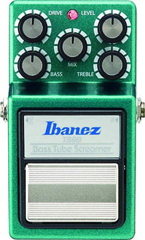 Ibanez TS9B Bass Tube Screamer Effect  Pedal