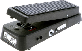 Dunlop 95Q Cry Baby Q with Boost Wah Pedal