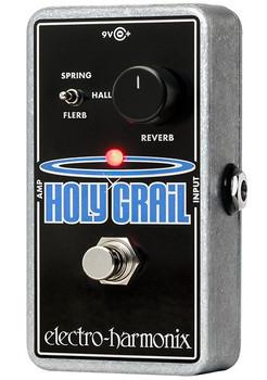 Electro‑Harmonix Holy Grail Nano Reverb Pedal