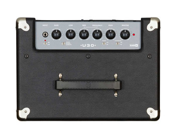 "Blackstar Unity Bass U30 30-watt 1x8"" Bass Combo Amp OPEN BOX NAMM 2019 SPECIAL"