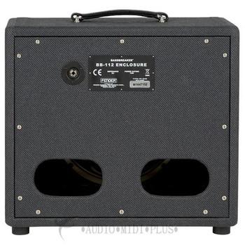 Fender Bassbreaker Guitar Speaker Cabinet