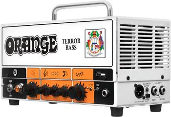Orange Terror Bass V2 Amp Head 500 Watts