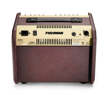Fishman Loudbox Mini Bluetooth 60W Acoustic Combo Amplifier + FREE FT-2 TUNER AND SLIP COVER