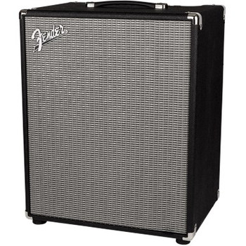 Fender Rumble 200 1x15 200W Bass Combo Amp