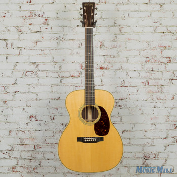2018 Martin 000-28 Acoustic Guitar Spruce-Rosewood