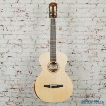 2018 Taylor Academy A12-N Grand Concert Nylon Acoustic Guitar Nat 8261