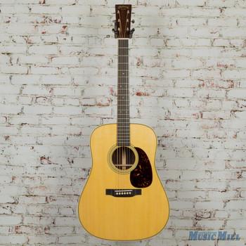 2018 Martin HD-28 Dreadnought Acoustic Guitar