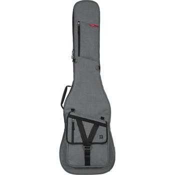 Gator Transit Series Bass Guitar Bag - Charcoal