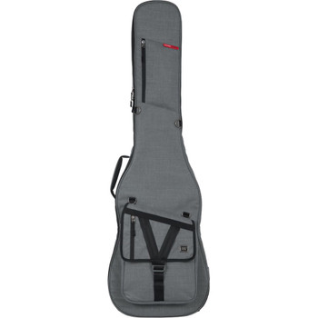 Gator Transit Series Bass Guitar Bag Light Grey