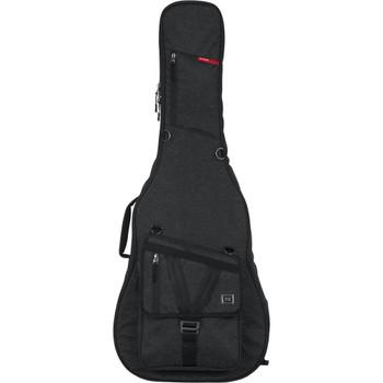 Gator Transit Series Acoustic Guitar Bag GT-ACOUSTIC-BLK