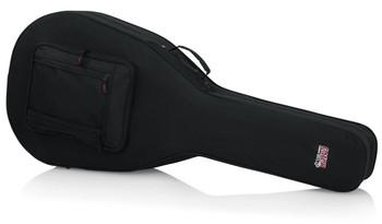 Gator Lightweight Case - Jumbo Acoustic Guitar