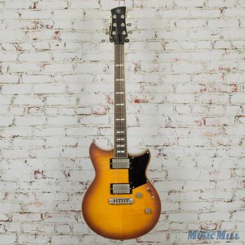 B-Stock Yamaha Revstar RS620 Brick Burst Electric Guitar