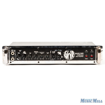Amps - Used Amplifiers - Page 2 - Manchester Music Mill