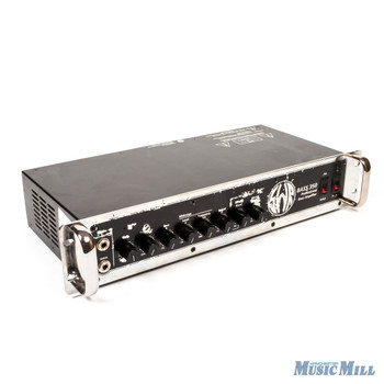 SWR Professional 350 Bass Head (USED)