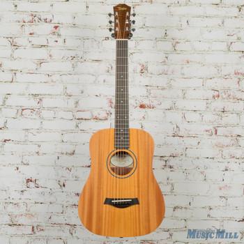 Taylor BT2 Acoustic Guitar Mahogany Top 9524
