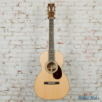 "Martin 00-42SC John Mayer ""Stagecoach"" Sitka Spruce/Cocobolo"