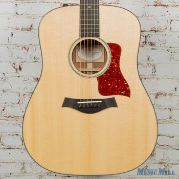 Taylor 510e Acoustic Electric Guitar Dreadnought 7060 (USED)