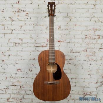 Martin 000-15SM Acoustic Guitar Dark Mahogany