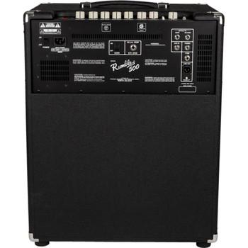 "Fender Rumble 500 2x10"" 500-Watt Bass Combo"