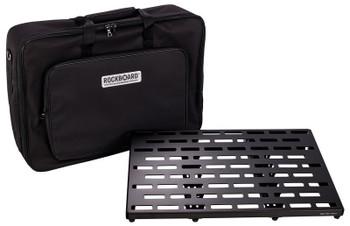RockBoard by Warwick CINQUE 5.2 Pedalboard with Gig Bag