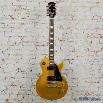 2008 Gibson Custom Shop Joe Bonamassa Les Paul Gold Top w/OHSC (USED)