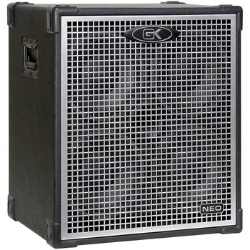 Gallien Kruger Neo 410 8 Ohm Bass Cabinet w/ Horn