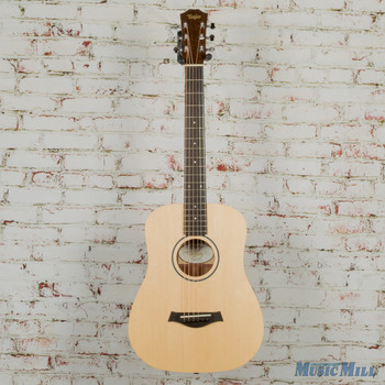 Taylor BT1 Baby Taylor Spruce Natural x9576