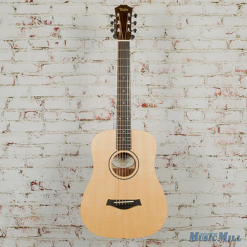Taylor BT1 Baby Taylor Spruce Natural x9577