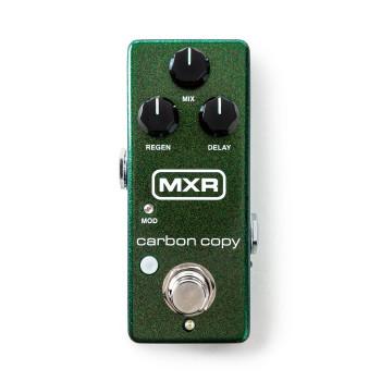 MXR Carbon Copy Mini Delay Pedal