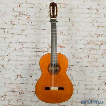 1966 Jose Ramirez (III) 1A Brazilian Rosewood/Spanish Cedar Classical Guitar w/OHSC (USED)