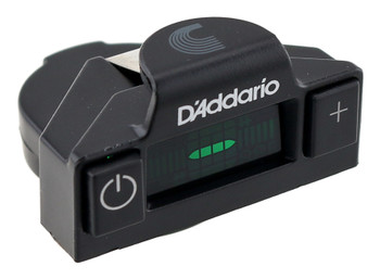 D'Addario Planet Waves PW-CT-15 NS Micro Soundhole Tuner