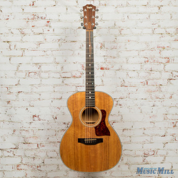 1996 Taylor 422-K Koa Acoustic-Electric Barcus Berry Pickup w/OHSC (USED)