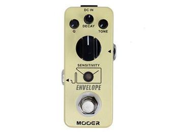 Mooer Audio Envelope Filter Pedal