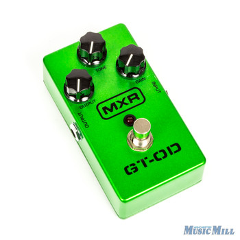 MXR M193 GT-OD Overdrive Pedal (USED)