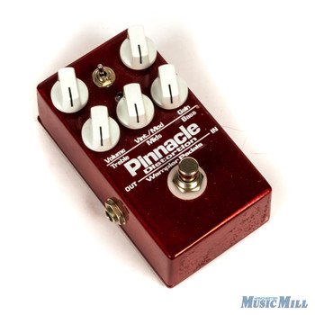 Wampler Pedals Pinnacle Distortion Guitar Effect Pedal (USED)