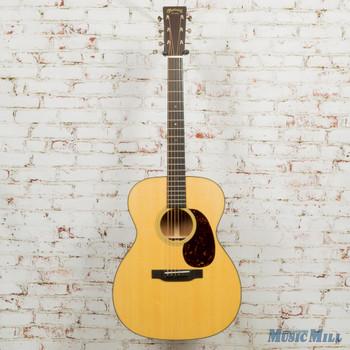 2019 Martin 000-18 - Natural Guitar
