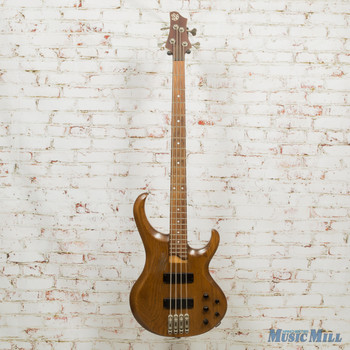 1999 Ibanez BTB-4 Electric Bass Natural (USED)