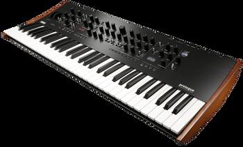 Korg Prologue 49-Key 8-Voice Analog Synthesizer