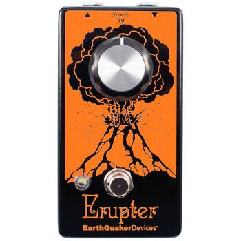 EarthQuaker Devices Erupter Fuzz v1