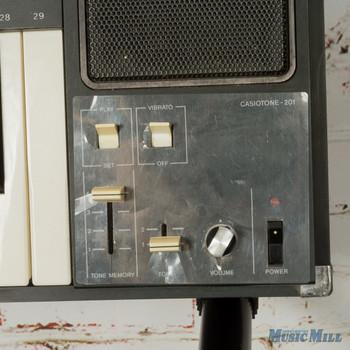 Casio Casiotone 201 Keyboard (USED)
