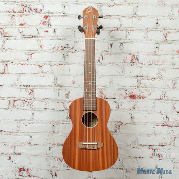 Ortega RFU11SE Ukulele - Sapele top, back & side