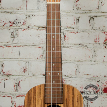 Ortega RFU11Z - Zebrawood top, back & side