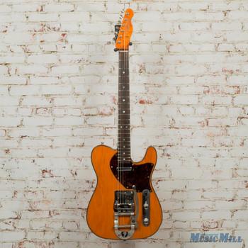 1996 Fender Custom Shop Telecaster John Page-Era 6 of 12 w/Bigsby & OHSC (USED)