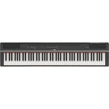 Yamaha P125B 88-Key Digital Piano