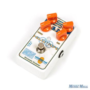 Catalinbread Heliotrope Harmonic Pixelator (USED)