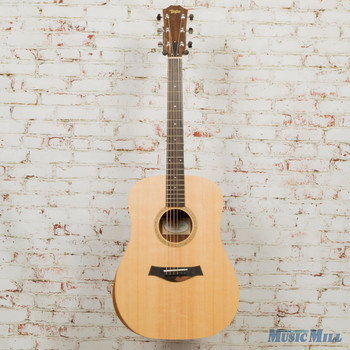 2019 Taylor Academy 10e Acoustic Electric Guitar Natural x9299 (USED)