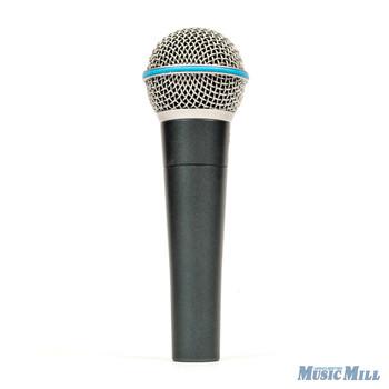 Shure Beta 58a Dynamic Microphone (USED)