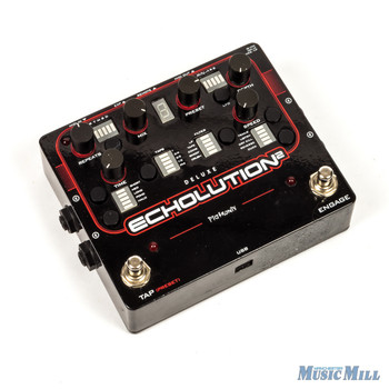 Pigtronix Echolution 2 Filter Pro (USED)