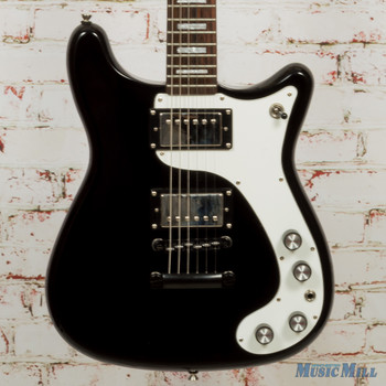 Electric - Solid Body Guitars - Page 2 - Manchester Music Mill