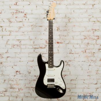 1993 Fender Stratocaster Strat Plus Black w/OHSC (USED)